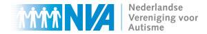 Logo Nederlandse Vereniging Autisme