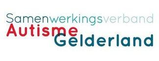 Logo Samenwerkingsverband Autisme Gelderland